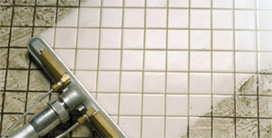 tile and grout cleaning service in the Atlanta Metro area