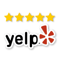 Fiber Care of Atlanta has a 5-star rating with Yelp.